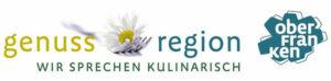 Logo der Genussregion Oberfranken
