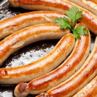 Bamberger Bratwurst