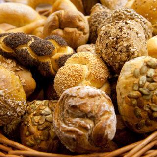 Brötchenvielfalt aus Oberfranken