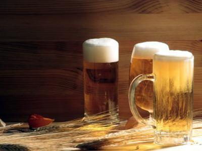 Fränkisches Bier