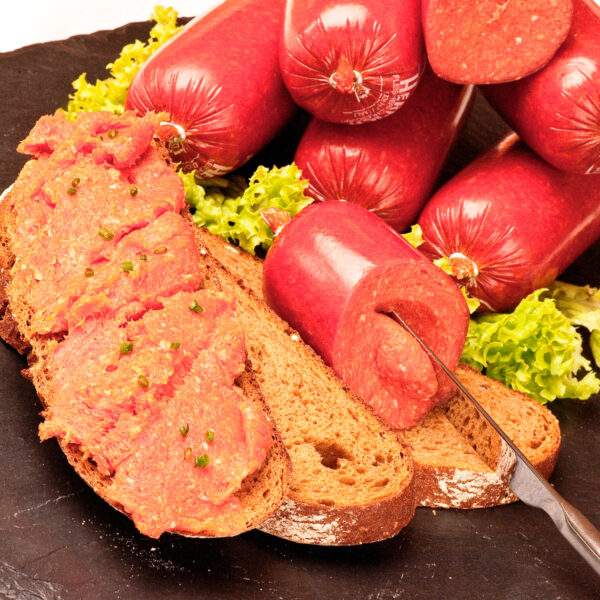 Hofer Rindfleischwurst