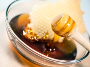 Honig aus Oberfranken