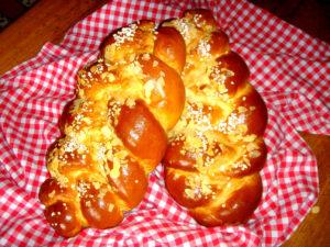 Hummelbauernzopf