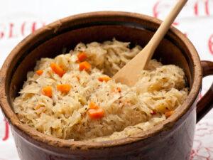 Sauerkraut (fränkisch)
