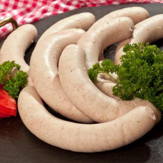 Stockwurst