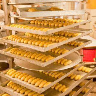 Zwieback aus oberfränkischen Bäckereien