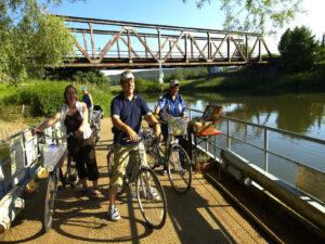 Stadt – Land – Fluss – Eine Genusstour im Bamberger Land