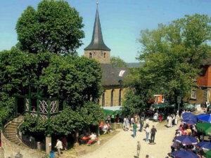 Genusstour durch das Kulmbacher Land