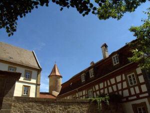 Seßlach im Coburger Land - ein kulinarisches Stadterlebnis