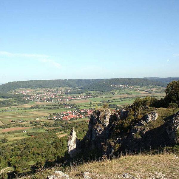Rund ums Walberla - Eine Genusstour im Landkreis Forchheim