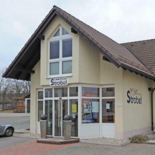 Landmetzgerei Strobel, Selbitz