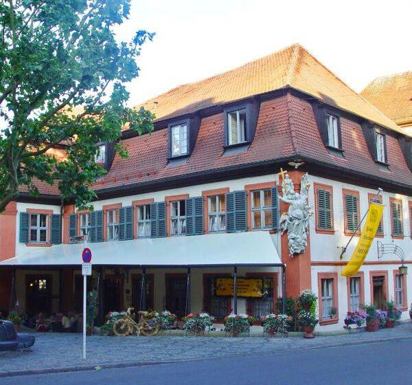 Hotel Brudermühle, Bamberg