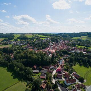 Genussort Weidenberg