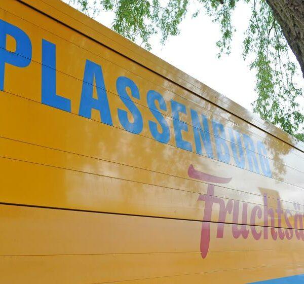Plassenburg Kelterei eG, Bad Berneck