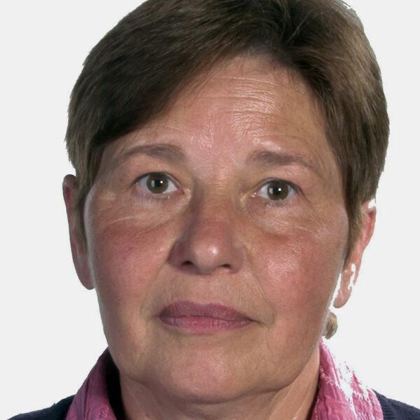 Rita Baron