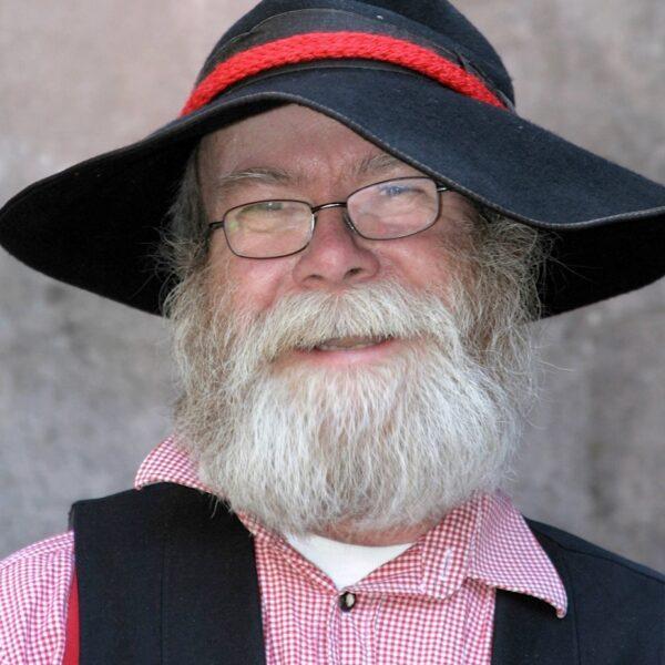 Erik Berkenkamp