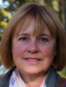 Karin Geyer - Ferienhof Geyer