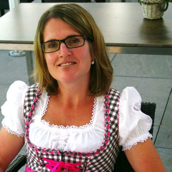 Melanie Hofmann - Schäfer-Stub´n - Ferienhäuser zur Schäferei