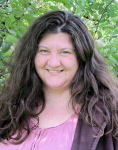 Sandra Korneffer