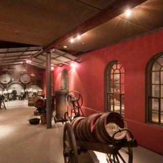 Bay. Brauereimuseum