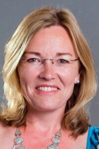 Helga Leisner-Reger