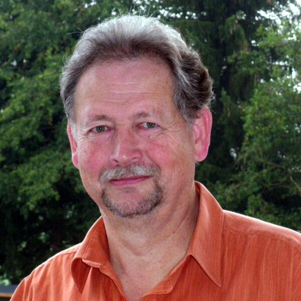 Wolfgang Pollnick