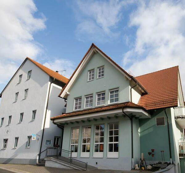 Gasthaus Schloßbräu, Reckendorf