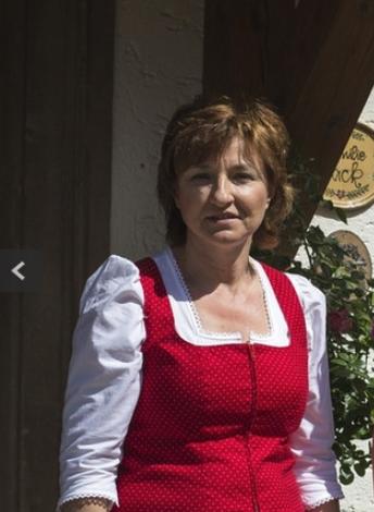 Anita Sack - Meierhof