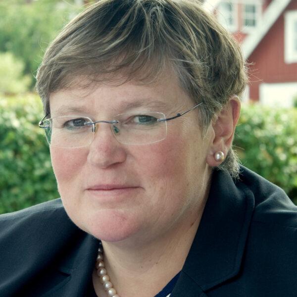 Dr. Elisabeth Skantze