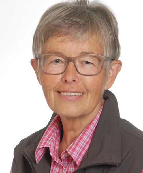 Hildegard Wächter