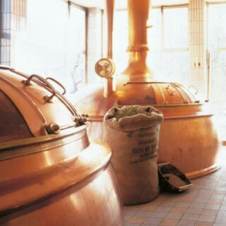 Brauerei-Gasthof Hartmann, Würgau
