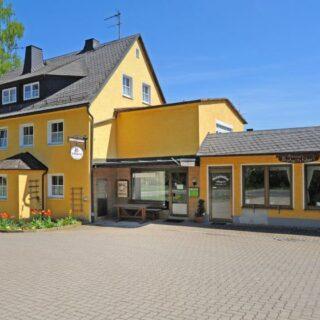 Metzgerei Reichel GmbH, Bad Alexandersbad