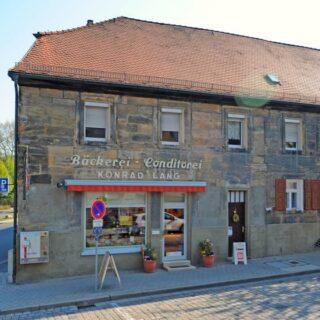 Bäckerei-Konditorei Lang, Bayreuth