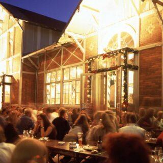 Bayreuther Bierbrauerei AG, Bayreuth