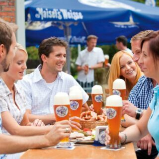 Brauerei Gebr. Maisel KG, Bayreuth