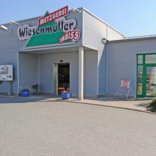 Metzgerei Wiesenmüller GmbH & Co. KG, Bayreuth