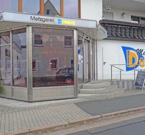 Metzgerei Dünkel, Bindlach