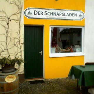 Der Kuckuck - Edelbrennerei Otto Ammon, Forchheim
