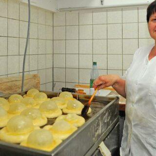 Geseeser Landbäckerei, Gesees