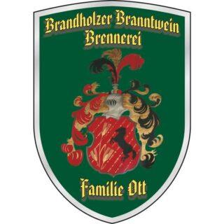 Brandholzer Brennerei Werner Ott, Goldkronach
