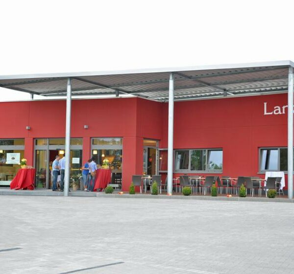 Lanzendorfer Backparadies GmbH, Himmelkron