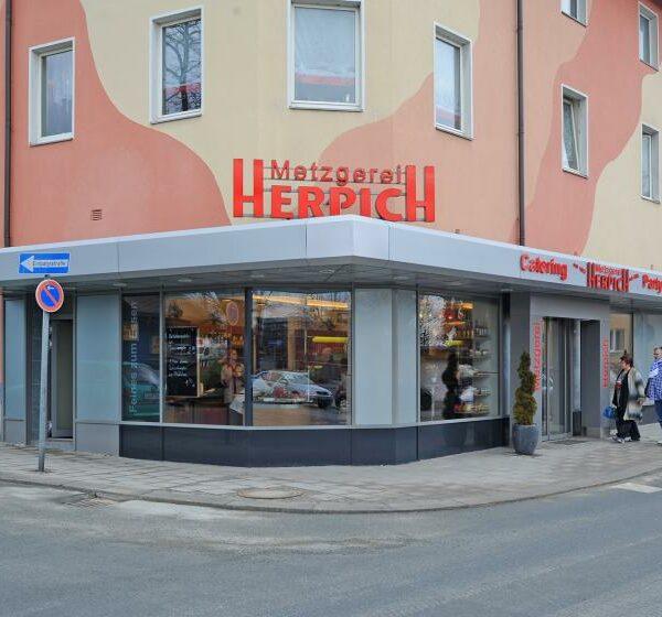Metzgerei Herpich GmbH, Hof