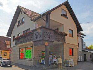 Müller Backhaus GmbH, Kronach-Friesen