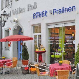 ESTHER Confiserie, Kulmbach