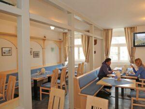 """Hotel Weißes Ross """"Altstadt Hotel"""", Kulmbach"""