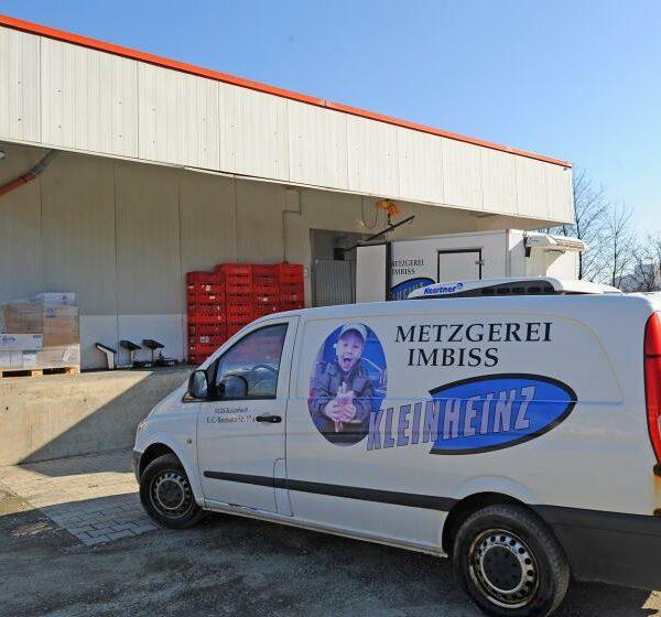 Metzgerei Kleinheinz, Kulmbach