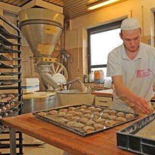 Bäckerei Söllner, Inh. Johanna Kornitzky e.K., Lichtenfels