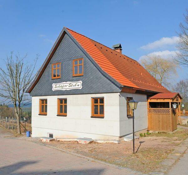Schäfer-Stub´n Häusles, Mitwitz