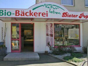 Bio-Bäckerei Popp, Münchberg