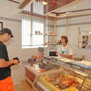 Theodor Luther GmbH Fränkische Fleisch- und Wurstspezialitäten, Neustadt bei Coburg